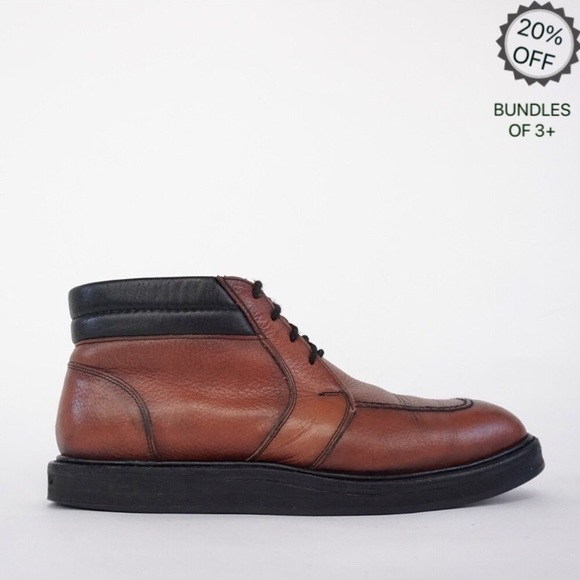 Red Wing Shoes Other - Red Wing | Mens Chukka Ankle Boots | 10